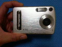 Polaroid a300